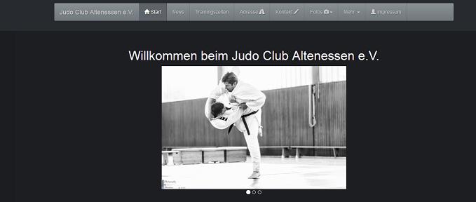 Judo Club Altenessen e.V.